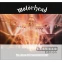 MOTORHEAD - No Sleep'til Hammersmith - 2-CD Deluxe