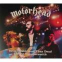 MOTORHEAD - Better Motörhead Than Dead - Live At Hammersmith  - 2-CD Digi