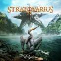 STRATOVARIUS - Elysium - 2-CD