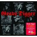 GRAVE DIGGER - Let Your Heads Roll - The Very Best Of The Noise Years 1984-1986 - 2-CD Digi