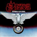 SAXON - Wheels of Steel - CD