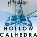 """MY DYING BRIDE - Hollow Cathedral - 7""""Ep Single Etched"""