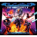 DRAGONFORCE - Extreme Power Metal - CD
