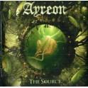 AYREON - The Source - 2-LP Gatefold