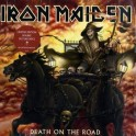 IRON MAIDEN - Death on the Road - Double Picture LP