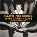 FAITH NO MORE - Who CaresA Lot ? The Greatest Hits - CD