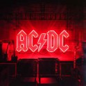 AC/DC - PWR/UP - LP Rouge Gatefold
