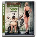 WUMPSCUT - Bulwark Bazooka - CD Super Jewel Box Plus