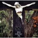 WUMPSCUT - DJ Dwarf 21 - CD Digisleeve