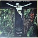 WUMPSCUT - Fledermavs 303 - LP Gatefold