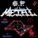 S.P.METAL - Compilation Metal II - LP Bleu Ltd