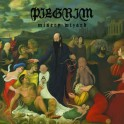 PILGRIM - Misery Wizard - 2-LP Green/Red Splatter