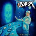 RADUX - Disaster Imminent - Mini LP