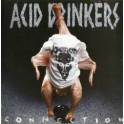 ACID DRINKERS - Infernal Connection - CD