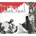 BLAAK HEAT - Shifting Mirrors - CD Digisleeve
