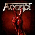 ACCEPT - Blood of the Nations - 2-LP Gatefold
