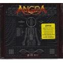 ANGRA - ØMNI - CD Digi