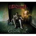 BLACK BOMB A - Comfortable Hate - CD Digi