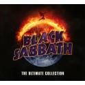 BLACK SABBATH - The Ultimate Collection - 2-CD Digi 50th Anniversary