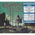 GRAVEYARD - Peace - Digi CD