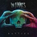 IN FLAMES - Battles - CD
