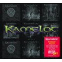 KAMELOT - Where I Reign - The Very Best Of The Noise Years 1995-2003 - 2-CD Digi