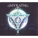 MYRATH - Shehili - CD Digi