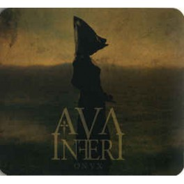 AVA INFERI - Onyx - CD Digi