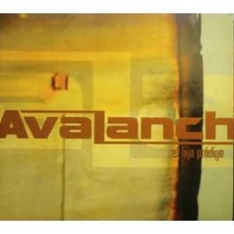 AVALANCH - El Hijo Pródigo - CD Digi
