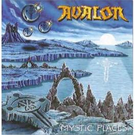 AVALON - Mystic Places - CD