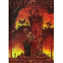 CANNIBAL CORPSE - Centuries Of Torment - The First 20 Years - 3-DVD Digi