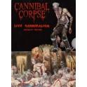 CANNIBAL CORPSE - Live Cannibalism - DVD Digi