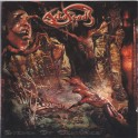ACT OF GODS - Stench of Centuries - LP