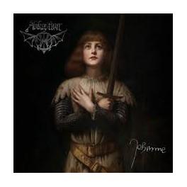 ABDUCTION - Jehanne - 2-LP White Gatefold