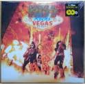 KISS - Kiss Rocks Vegas - 2-LP Color + DVD Gatefold