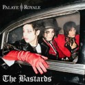 PALAYE ROYALE - The Bastards - 2-LP Clear Red Gatefold