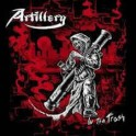 ARTILLERY - In The Trash - CD