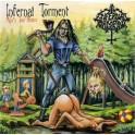 INFERNAL TORMENT - Man's True Nature - CD