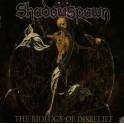 SHADOWSPAWN - The Biology Of Disbelief - CD