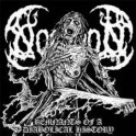 NOMINON - Remnants Of A Diabolical History - CD