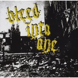 BLEED INTO ONE - The Scars Remain - CD