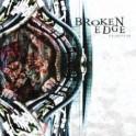 BROKEN EDGE - Kaos/Fear - CD Digi