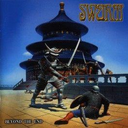 SWARM - Beyond The End - CD