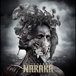NARAKA - In Tenebris - CD