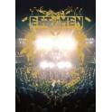 TESTAMENT - Dark roots of Thrash - DVD + 2-CD Digi