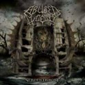 ABUSED MAJESTY - Serpenthrone - CD