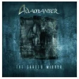 ADAMANTER - The shadow mirror - CD