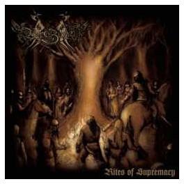 BERSERK - Rites of supremacy - CD