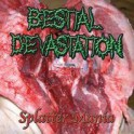 BESTIAL DEVASTATION - Splatter Mania - CD