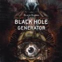 BLACK HOLE GENERATOR - Black Karma - Mini CD